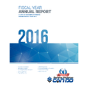 FY2016 Vice Chair Report